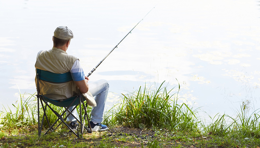 pescuitul sportiv