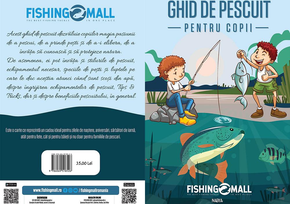 Ghid de pescuit