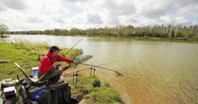 Ghidul pescarilor incepatori