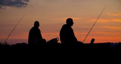 Balti de pescuit langa Bucuresti