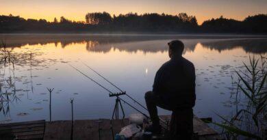 Pescuitul noaptea: ce trebuie sa faci pentru o experienta completa?