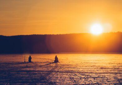Pescuitul la copca: ce trebuie sa stii despre una dintre marile traditii ale omenirii?