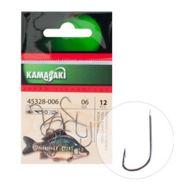 CARLIGE KAMASAKI SODE 6 BN 10BUC/PLIC - 45328006