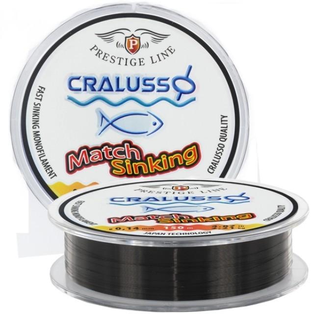 Fir Cralusso Match Sinking 0,20mm (150m) 2062 - 33903020