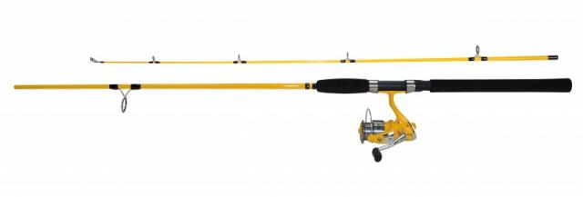 COMBO TICA SPINNING  SMLE70MH2S+LD2000 - ICEROD COMBO*GV-02