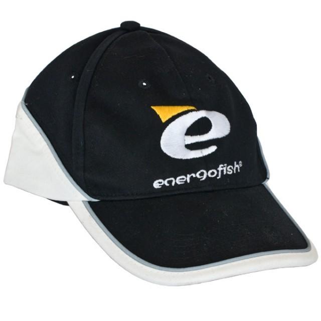 Sapca Energofish Negru/Alb - 74000016