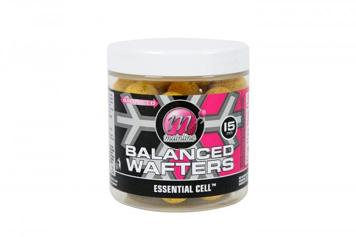 WAFTER MAINLINE ESSENTIAL CELL BALANCED 15MM - A0.M.M21046