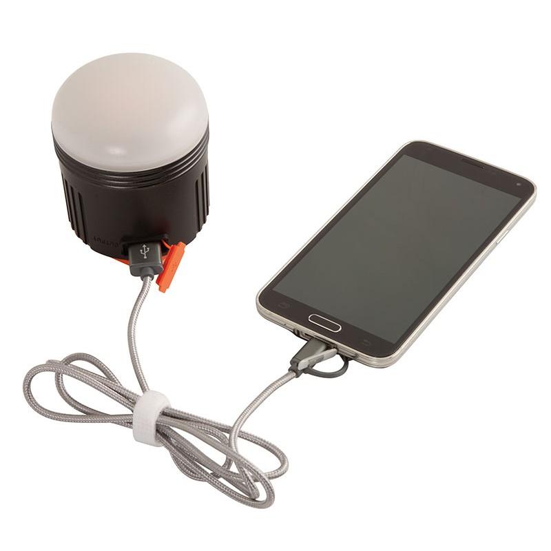 LAMPA DE CORT FOX HALO POWER LIGHT, 400 LUMENI - CEI170
