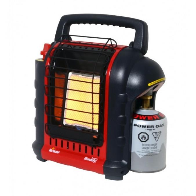 Incalzitor Mr.Heater Portable Buddy - MH8BXDF