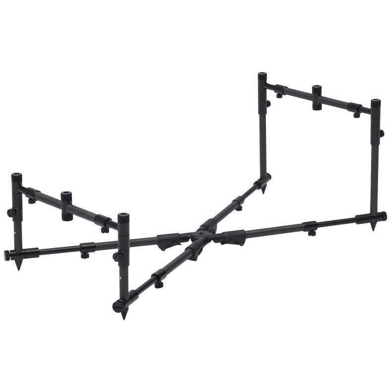 ROD-POD PROLOGIC CARBON K3 3POSTURI+GEANTA - A6.PRO.64130