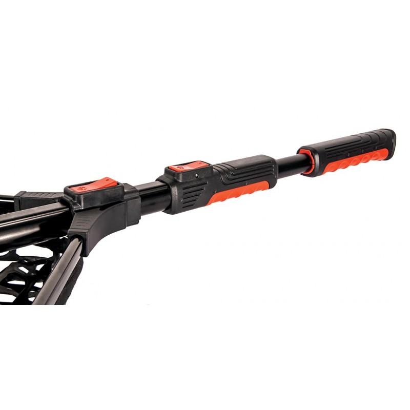 MINCIOG RAPTURE AGGRESSOR PRO / XL 60X50cm / 140cm , 1 SEGMENT - 084-51-520