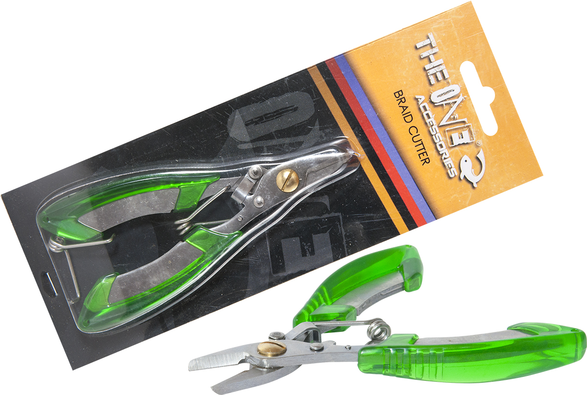CLESTE THE ONE BRAID CUTTER - 80209060