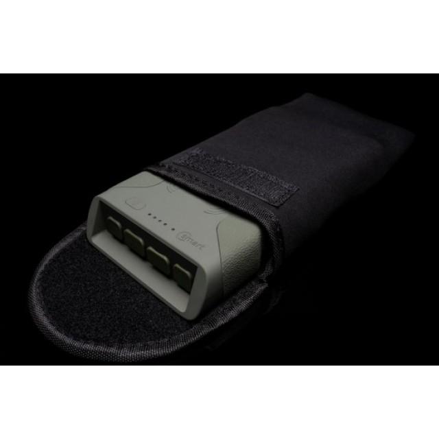 Acumulator RidgeMonkey Vault C-Smart Wireless 26950mAh Grey - RM193