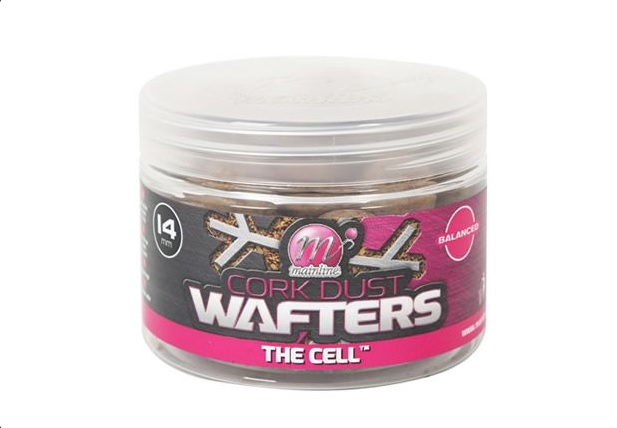 POP-UP MAINLINE CORK DUST WAFTERS CELL.TM 14MM - A0.M.M21057
