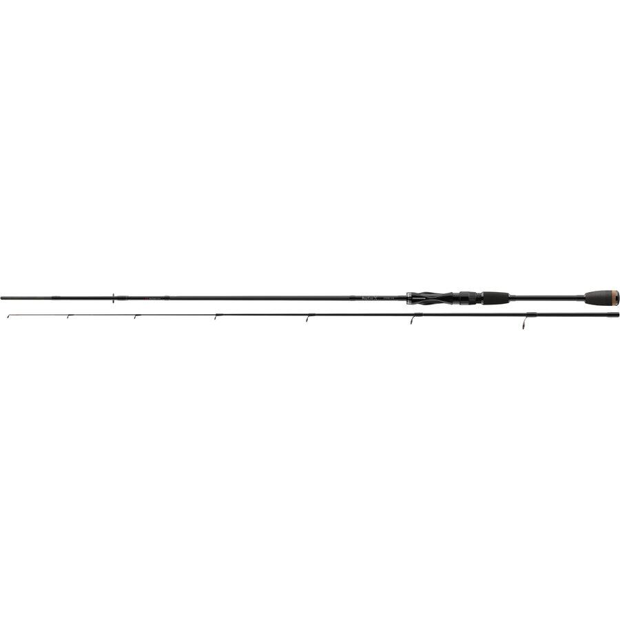 LANSETA CORMORAN SPINNING 2 TRONSOANE RAYCOR X 2,20M/1-7G - C.27.8000722