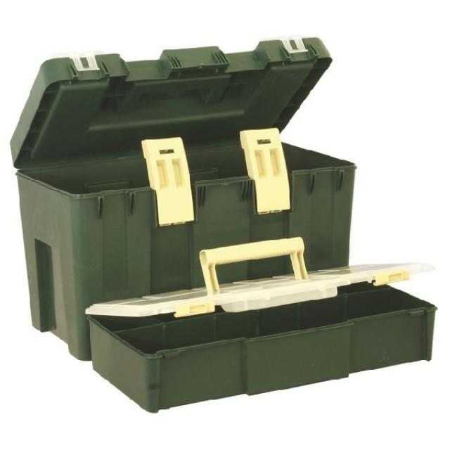 Valigeta Energo Team Fishing Box Magnum Plus Tip.320 - 75078320
