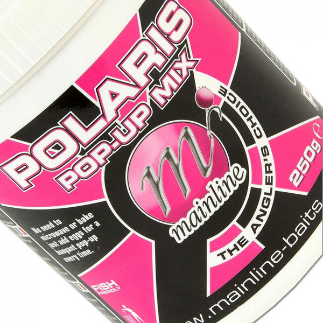 POP-UP MAINLINE POLARIS MIX 250GR - A0.M.M15034