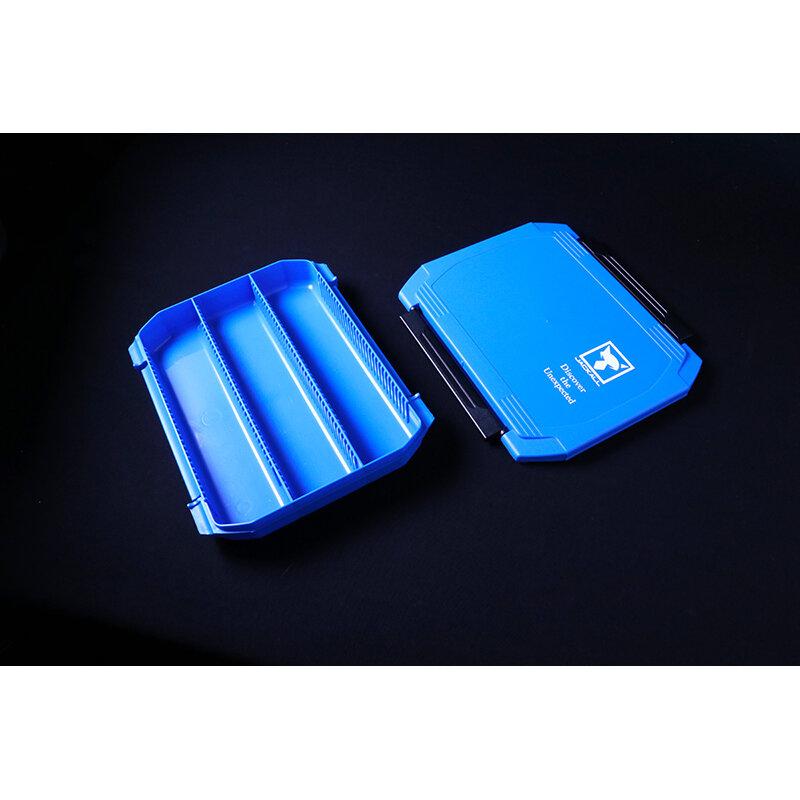 CUTIE JACKALL 2300D DOUBLE OPEN M BLUE - A4.JA.807197044