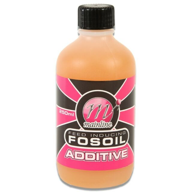 ADITIV MAINLINE FEED INDUCING OIL 250ML FOSOIL - A0.M.M20001