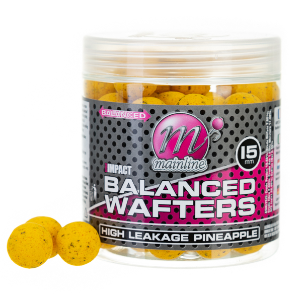 WAFTER MAINLINE HIGHT IMPACT BALANCED H/L PINEAPPLE 12MM - A0.M.M23080