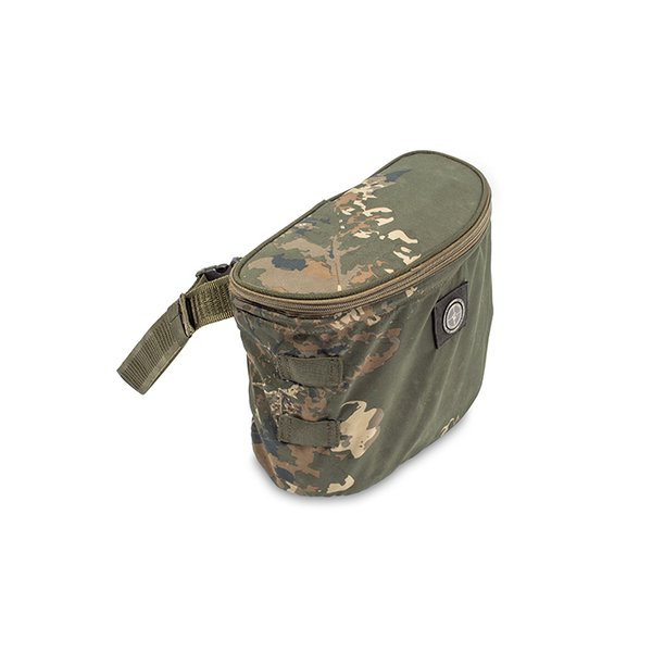 GEANTA NASH SCOPE OPS BAITING POUCH , 20x30x14cm - T3786