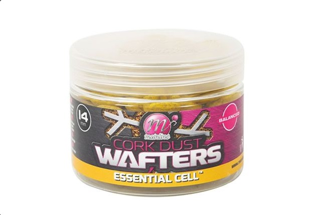 POP-UP MAINLINE CORK DUST WAFTERS ESSENTIAL 14MM - A0.M.M21058