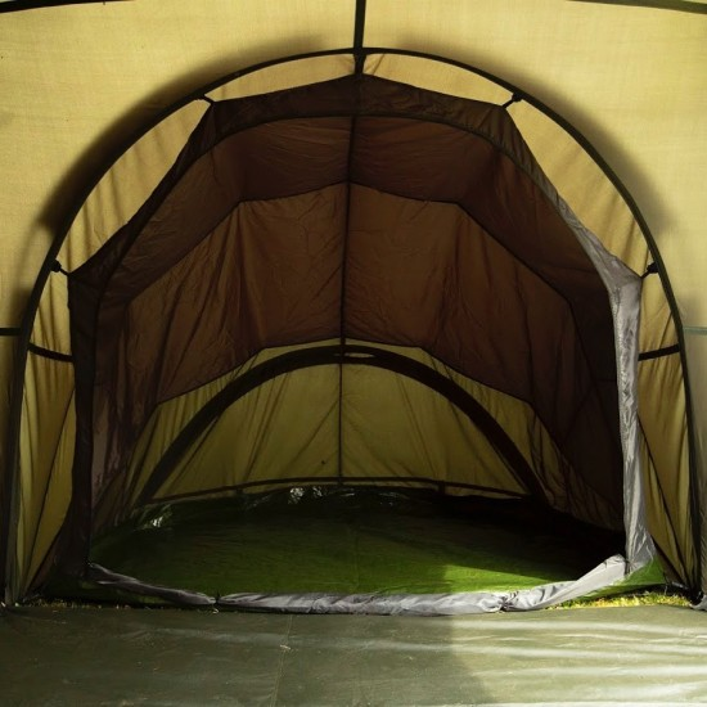 Cort Nash Base Camp - T1303