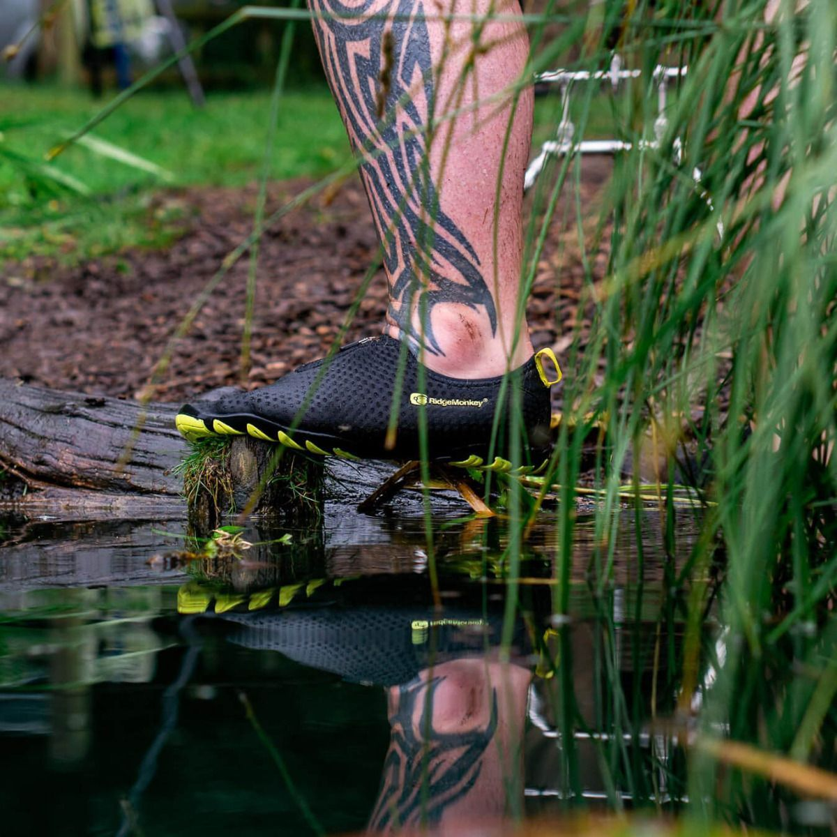 Aqua shoes Ridge Monkey marimea 10/43 - RM441