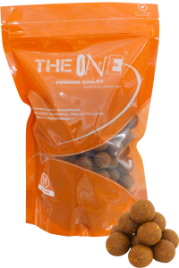 Boilies Solubil THE ONE GOLD 22MM 1KG - 98036722