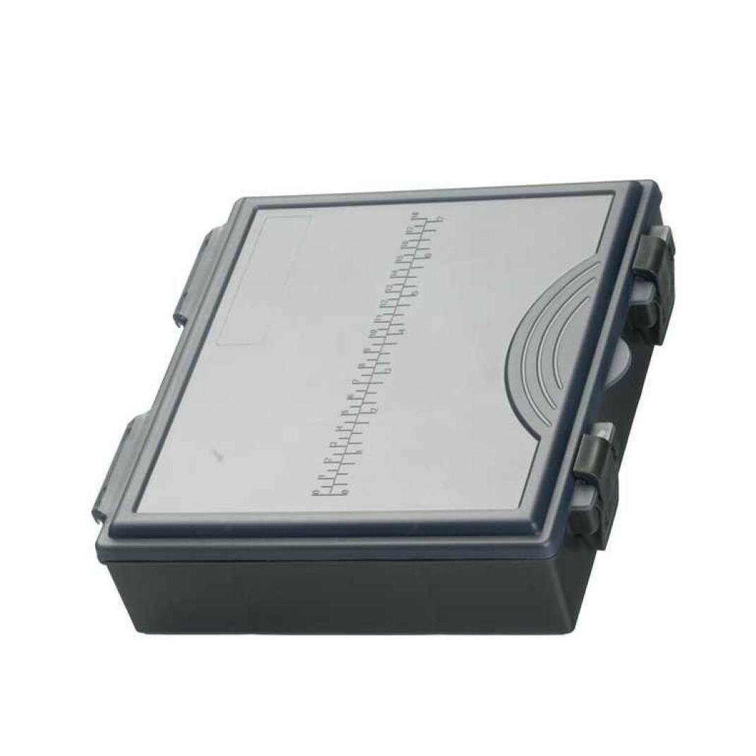 Cutie MIVARDI pentru accesorii multi S - M-CABOXMS