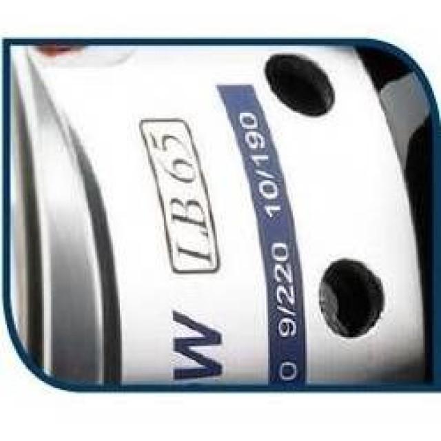 MULINETA OKUMA LONGBOW BR 6RUL/100MX065/4,5:1 - O.LG665
