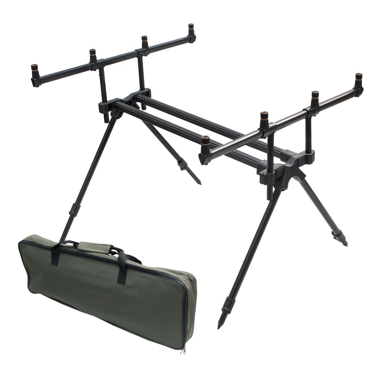 Carp Expert Neo Robust Rod Pod - 77106002