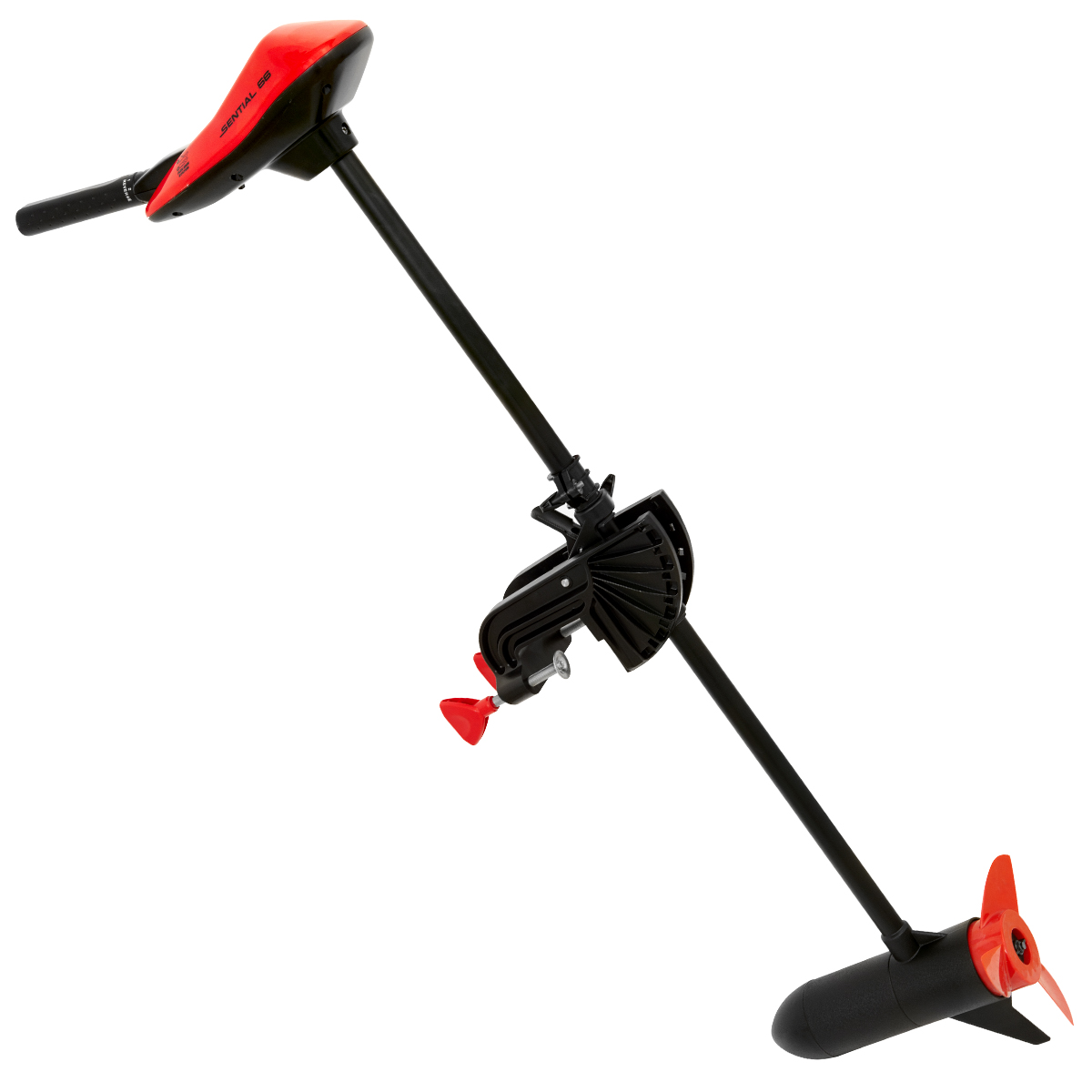 MOTOR ELECTRIC E-SENTIAL  BARCA RED 66 LBS - 74800266