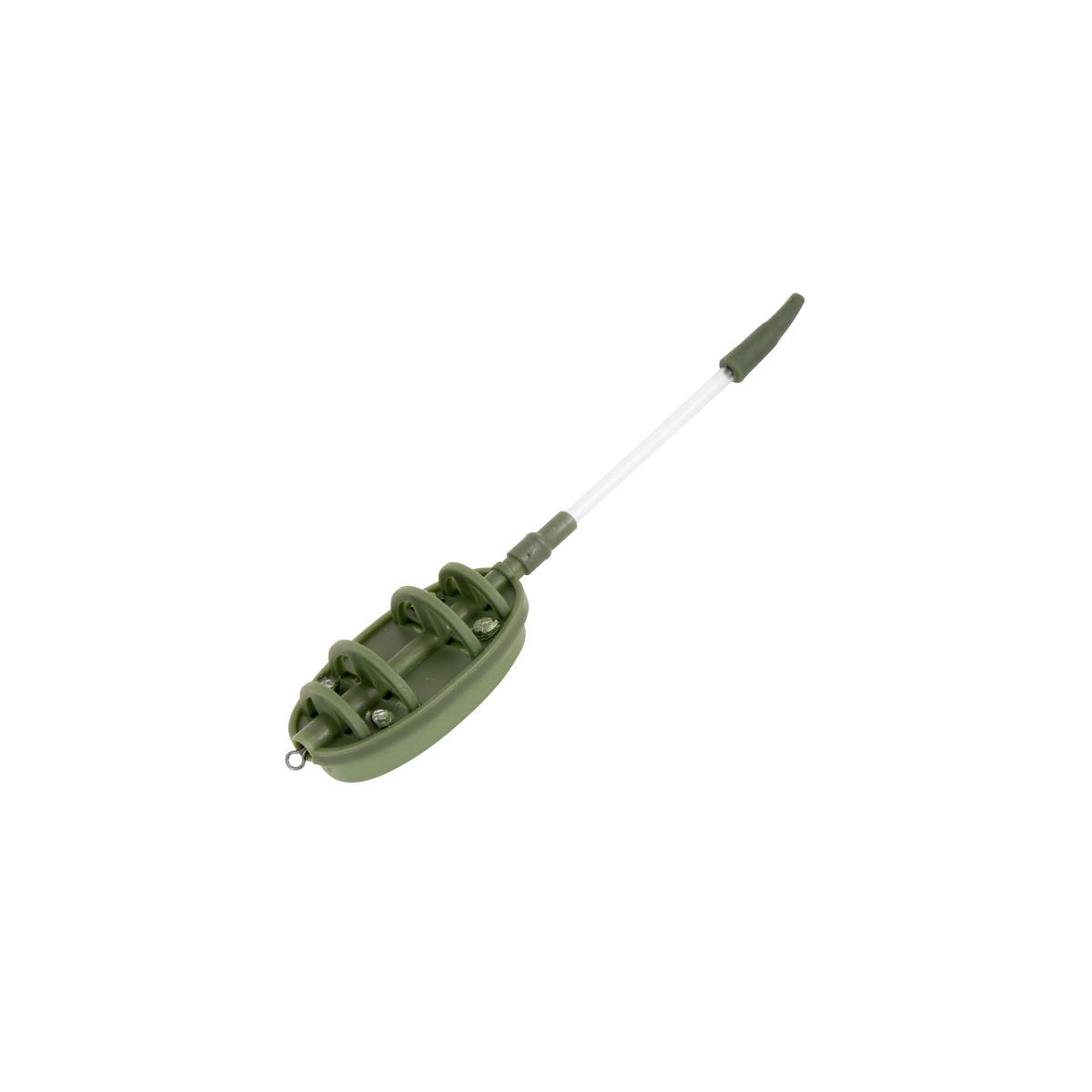 CARP EXPERT DELUXE METHOD COSULET LONGCAST 80 G - 58699280