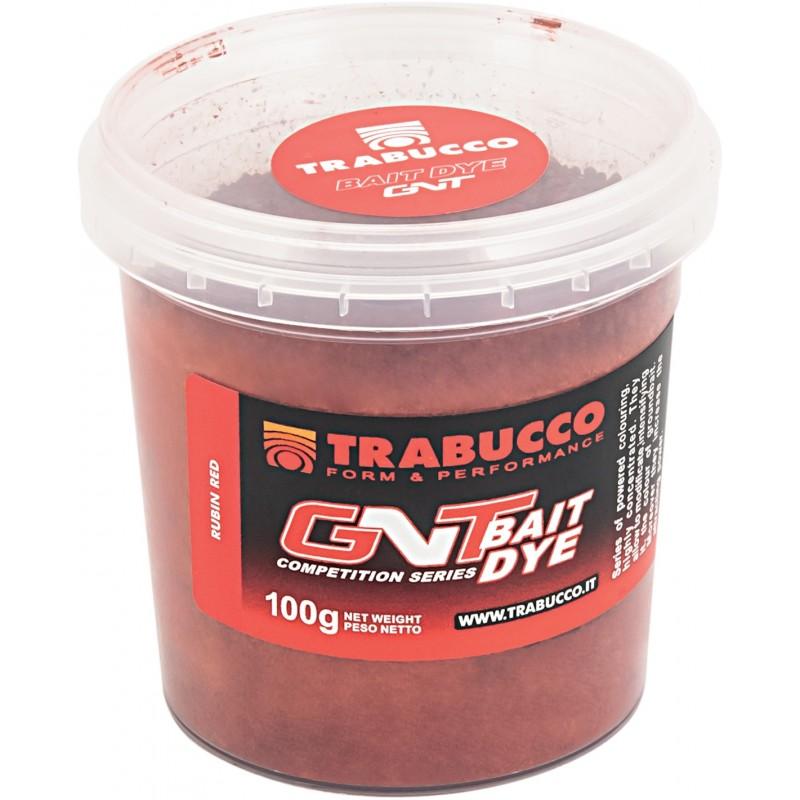 COLORANT TRABUCCO GNT PENTRU NADA RUBIN/RED , 100gr - 060-10-020
