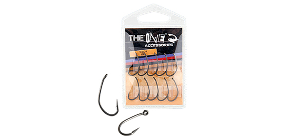 CARLIGE THE ONE HOOK CE-4 No.8 - 41616008