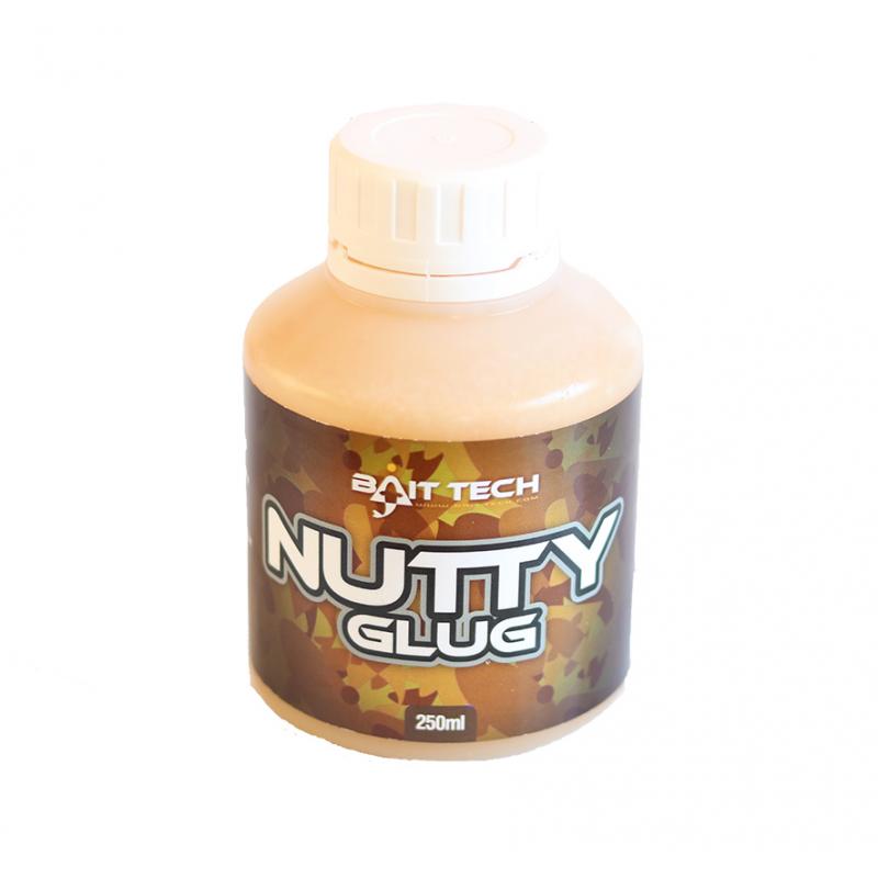 ADITIV BAIT-TECH NUTTY GLUG 250ml - 2501530